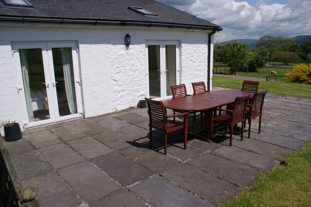 Photo of Galloway Cottage Glenturk Wigtown